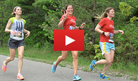 Community Marathon Trails Council Petoskey Michigan