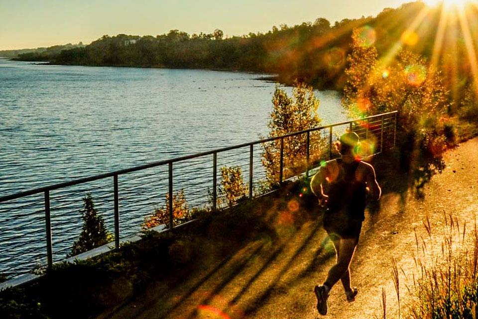 Community Marathon Register Now