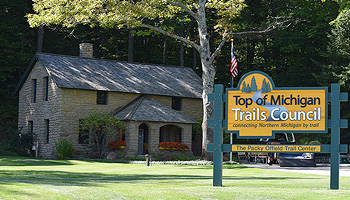 Top Michigan Trails Council Offield Center