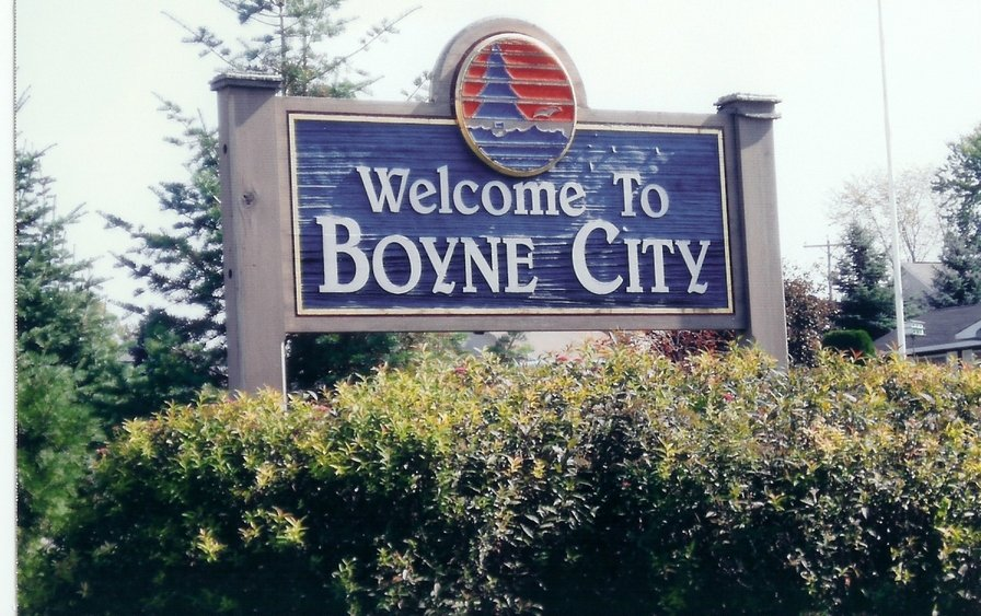 Boyne City Mi >> Boyne City Trail Town Of Northern Michigan