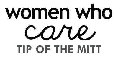 Women Who Care logo