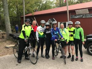 Harbor Springs Cycling Classic
